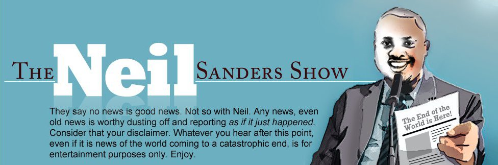 The Neil Sanders Show