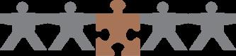 ASI Puzzle Piece Logo