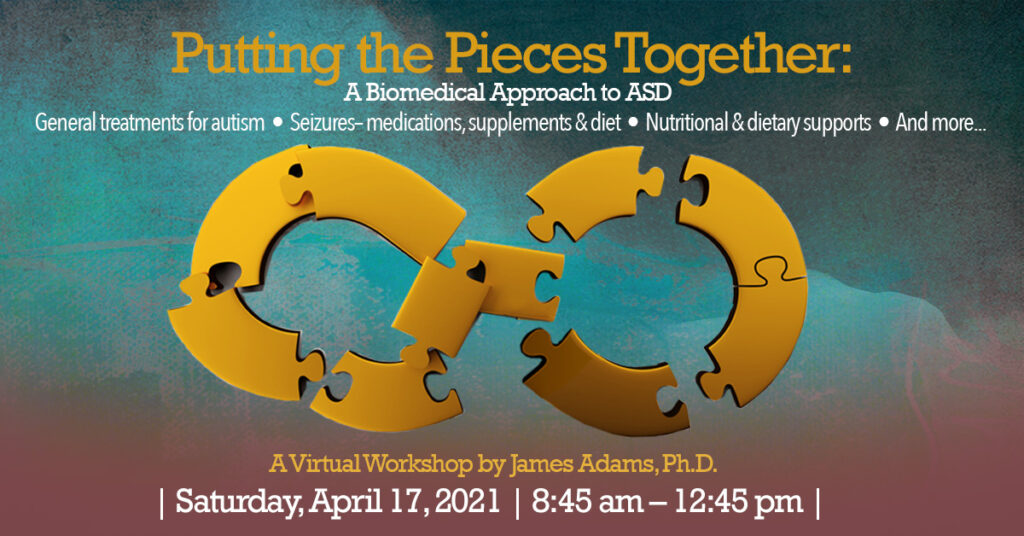 Putting the Pieces Together Workshop