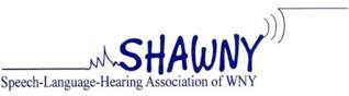Workshop Co-Sponsor: SHAWNY
